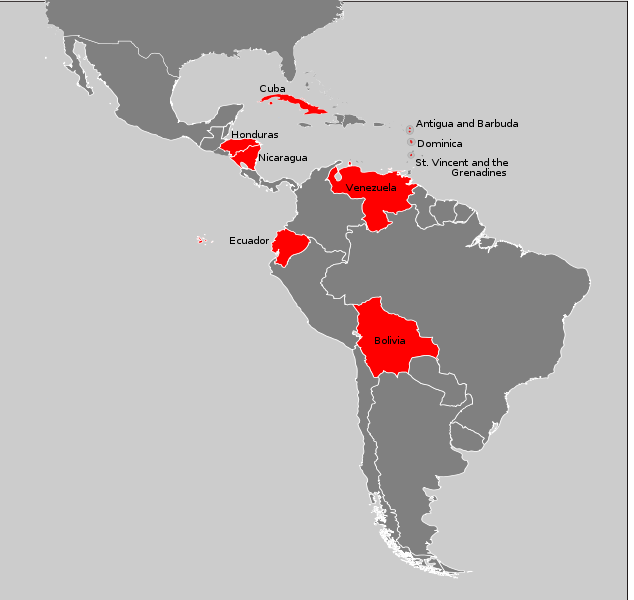 an analysis of the revolutionary movements in latin american countries What inspired latin american revolutionaries a:  what are some mayor latin american countries  the first revolution began in venezuela and spread throughout.